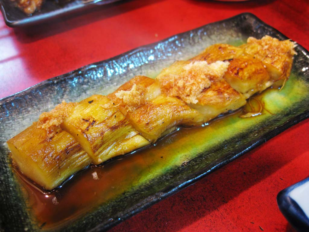 嫁と一緒に食べよう!基本的な焼き茄子の作り方と保存方法