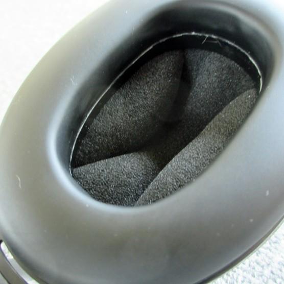 MOLDEX モルデックス イヤーマフ 6201 Z2 Earmuff NRR25-03