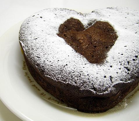 さっくりとした食感の美味しいガートーショコラを作るコツ