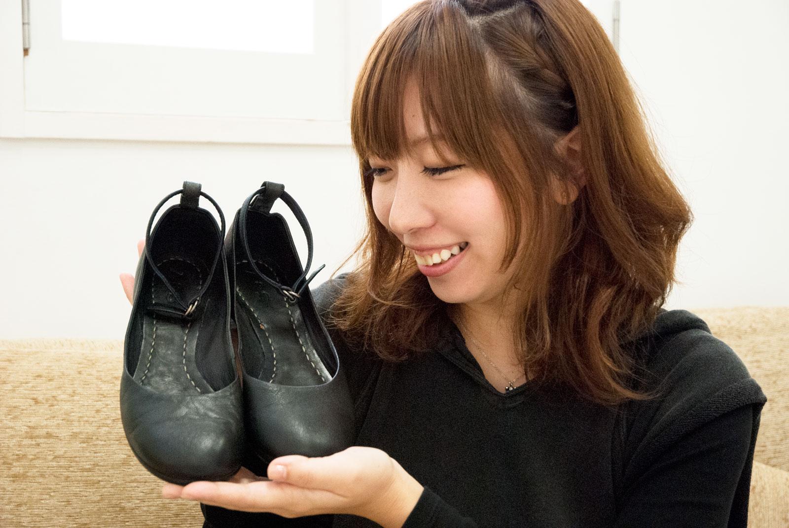 夏は特に!臭い靴のにおいを簡単に取る方法