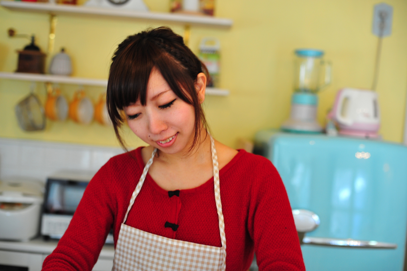 スイーツレシピの基本、メレンゲの作り方。