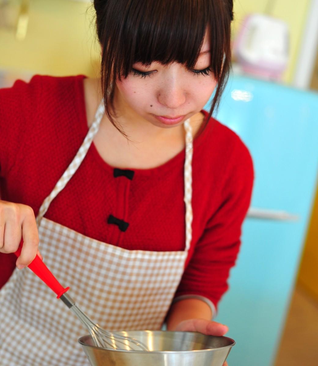 美味しんぼで海原雄山が作ったバニラアイスクリームの作り方