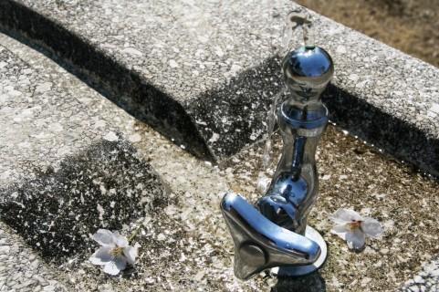 2013年渇水対策!家庭で出来る節水方法