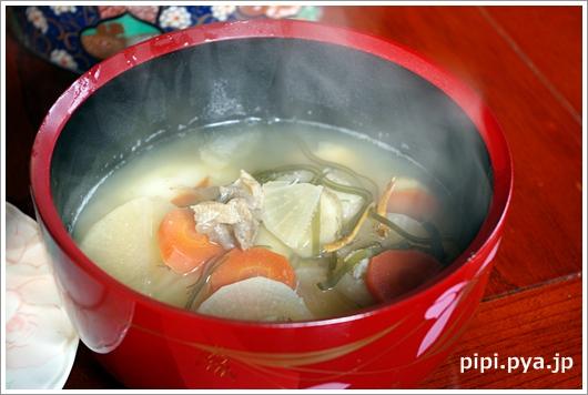 熊本県のお雑煮って!お料理に入れると美味しくなる隠し味とは?