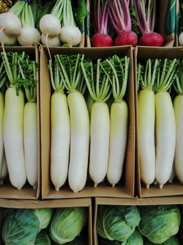 水から?お湯から?簡単な野菜のゆで方判別方法と分別リスト