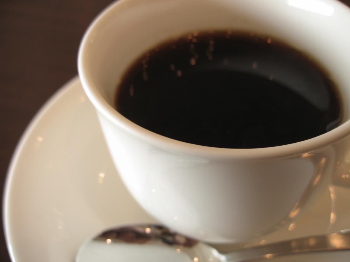 簡単に至高のインスタントコーヒーの作り方