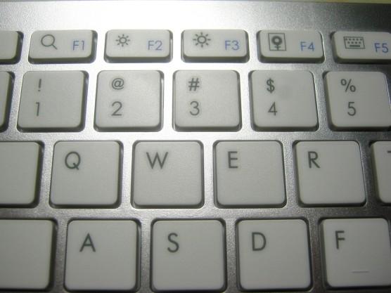 appleキーボード