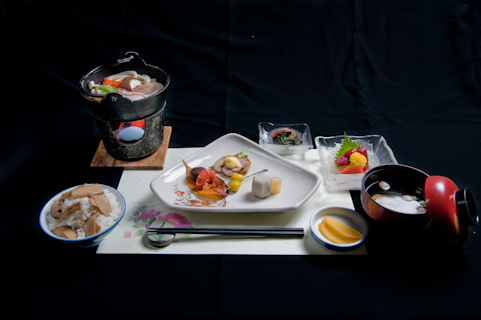 和食だけがお箸を横に置く2つの理由:林先生が驚く初耳学