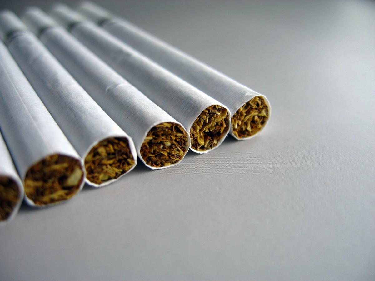 お父さんが禁煙出来るかも?タバコが吸いたくなくなる簡単な実験と驚愕の結果