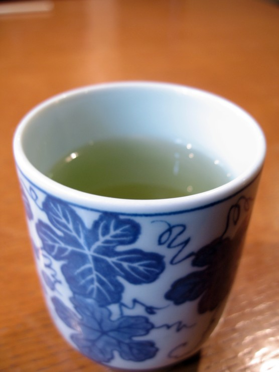 お茶oldpicture