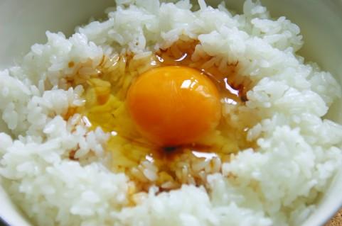 たまごかけご飯で物足りない時、知っておくと便利なレシピ
