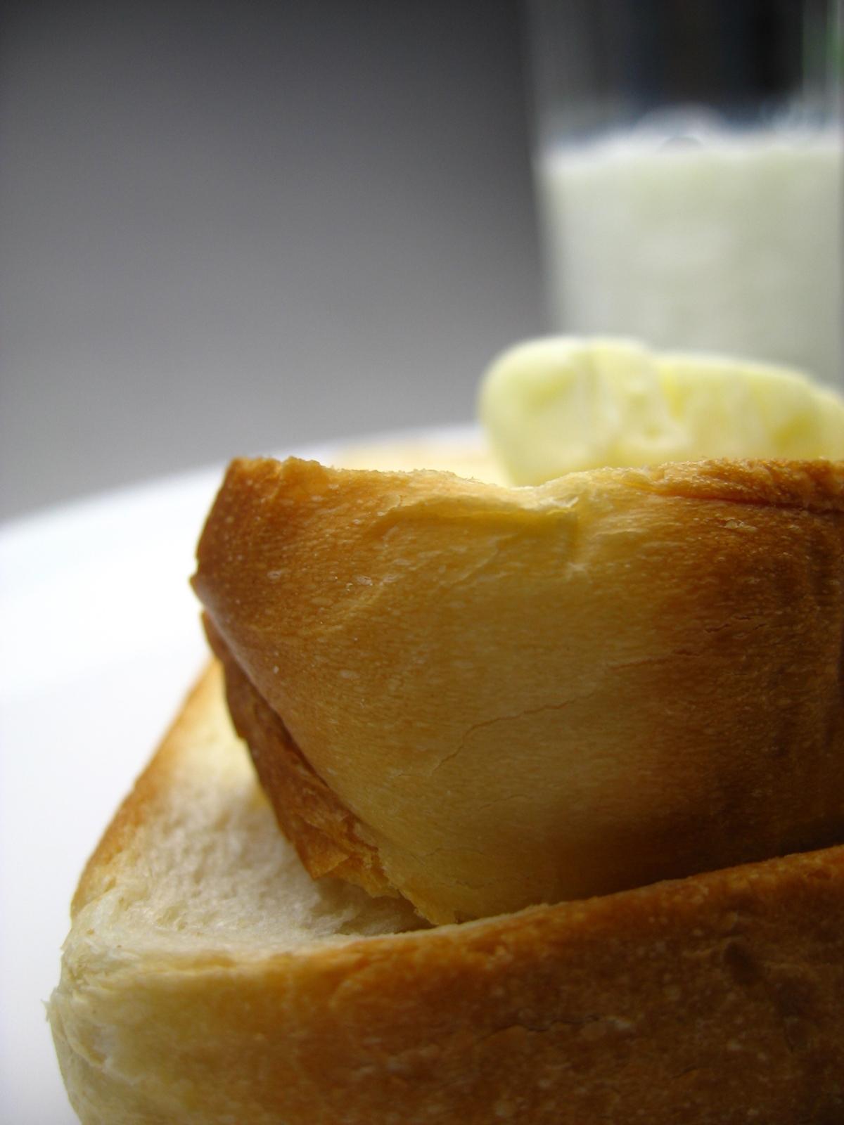 トースト5