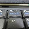 キーボードがおかしい!ノートパソコンでありがちなトラブル解消法