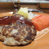 肉の味が濃厚!手も汚れずパン粉も使わないハンバーグの作り方