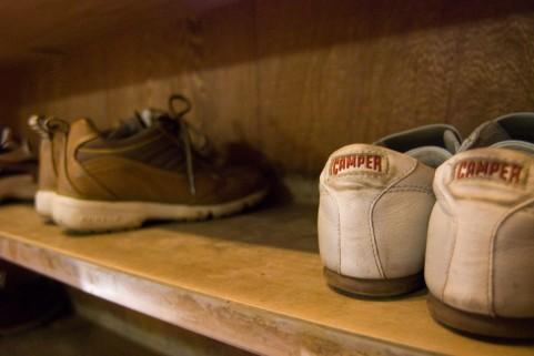 超高速で靴ひもが結べる「愛ちゃん結び」のやり方