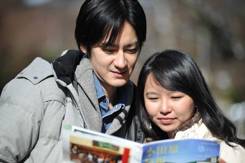 恋愛成就・運気アップに!日本全国パワースポット一覧
