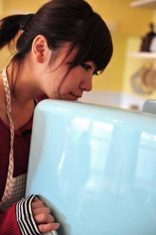 ぜ~んぶウチのものだっちゃ♡スーパー主婦が語る冷蔵庫の本当の使い方