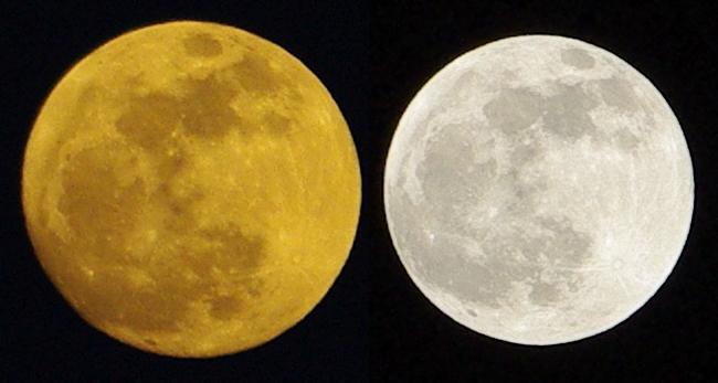 巨大な月を楽しもう!2015スーパームーン観測マニュアル